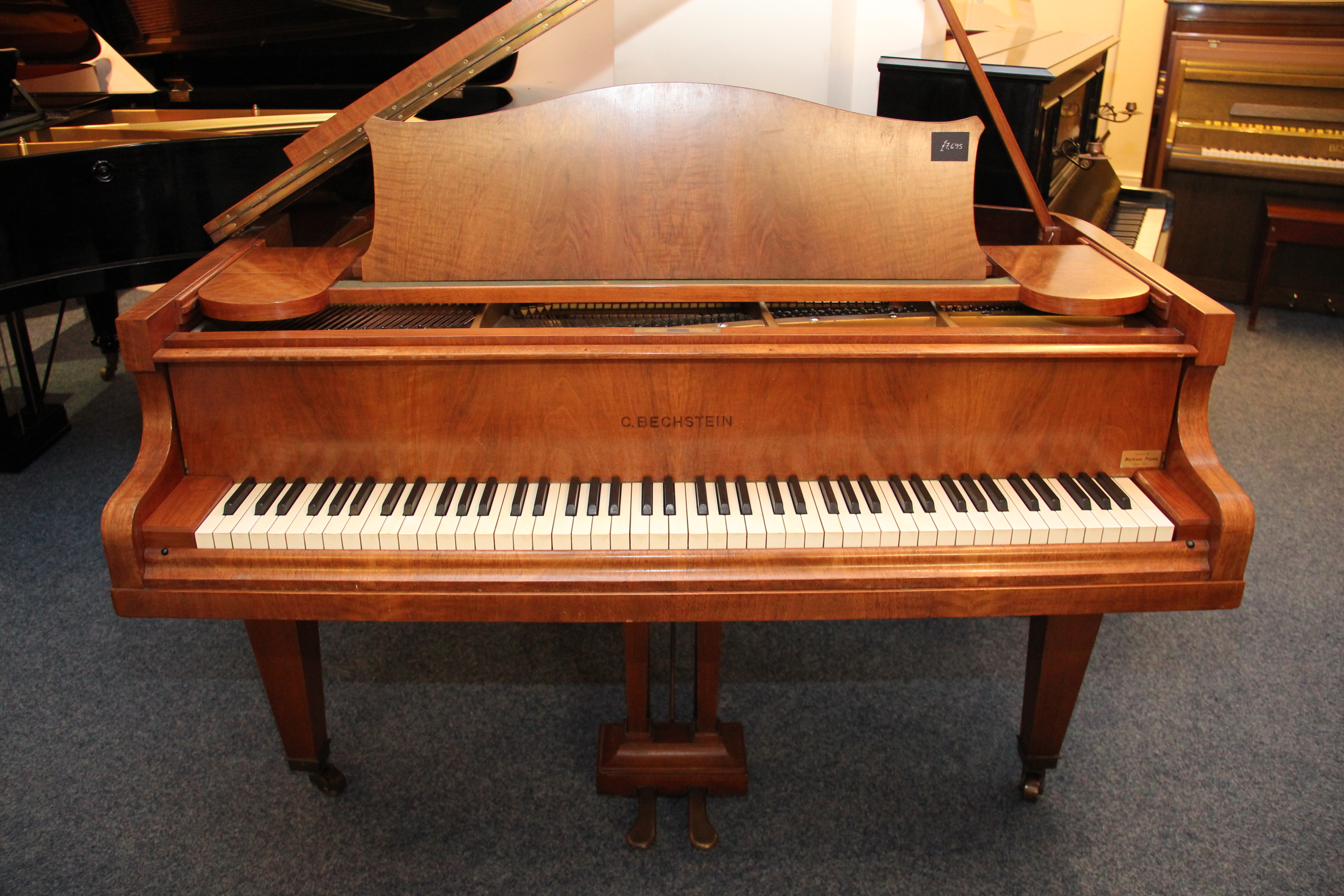 Bechstein Grand Pianos Are You Looking For A Piano